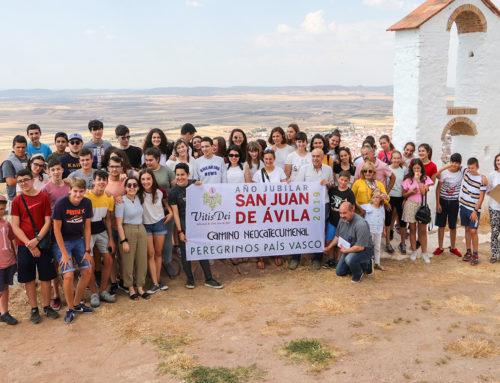 Desde el norte peninsular, al calor de san Juan de Ávila