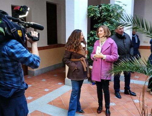 El Jubileo Avilista de Almodóvar del Campo desde dentro, este miércoles en CMM Televisión